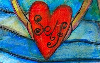 Освобождение скованного сердца